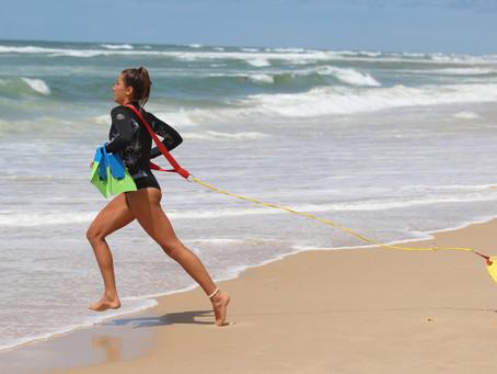 Une assurance pour protéger les nageurs sauveteurs landais
