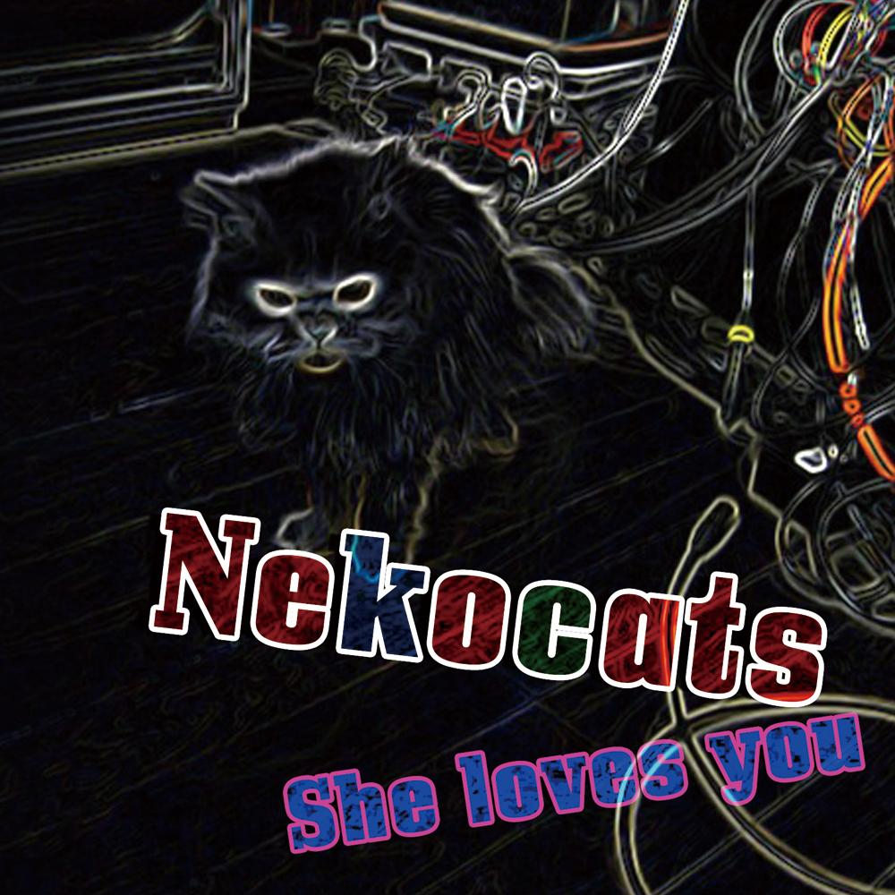 Nekocats
