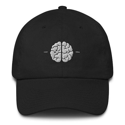 BU Brain Cotton Cap