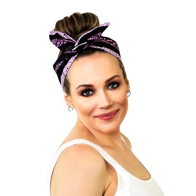 LILIE Twist Headband
