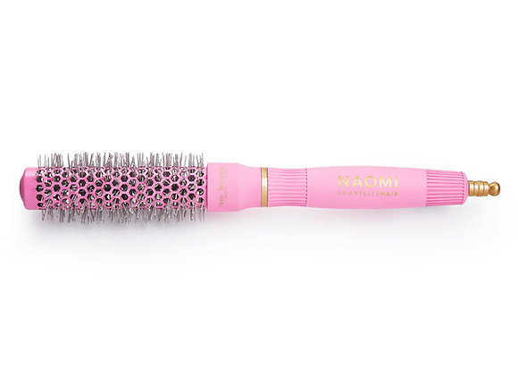 Small blow dry brush