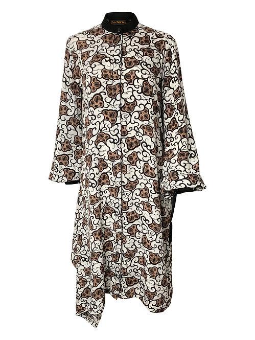 ABBIE Shirt Dress