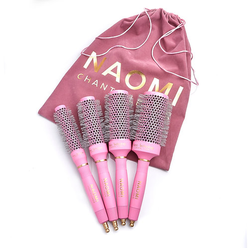 College kit pack of 4 variety brushes