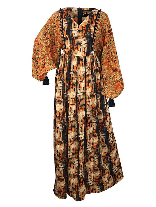 ZIGGIE Dress