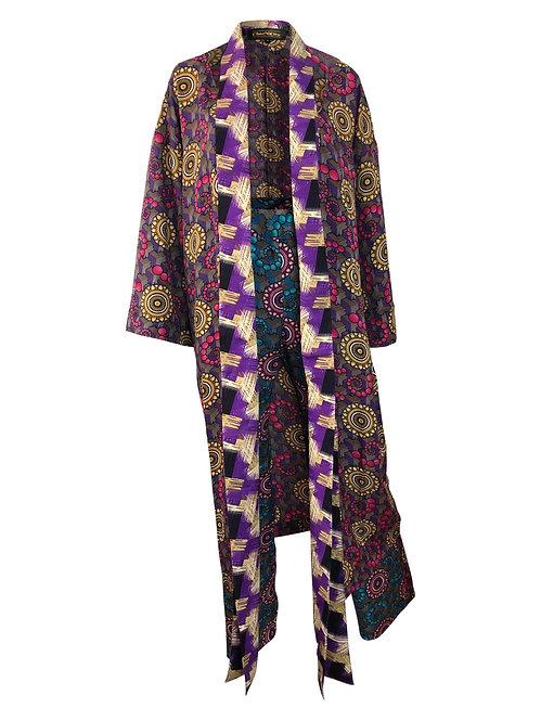 TORI Kimono Set