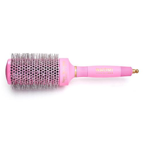 Extra large blow dry brush