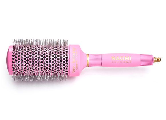 Extra large blow dry brush