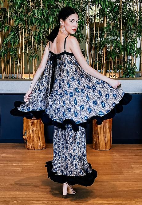 ZSA ZSA Maxi Dress