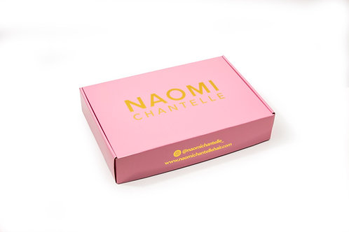Naomi Chantelle gift box ONLY