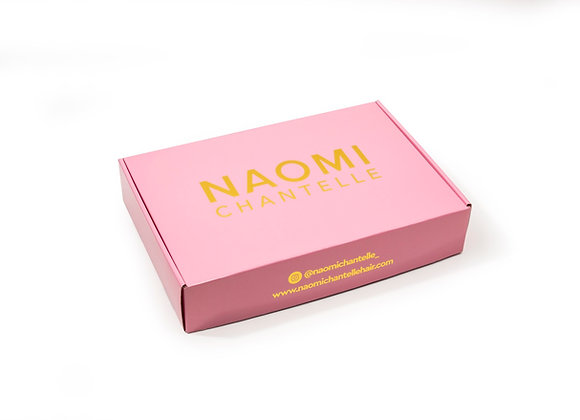 Naomi Chantelle gift box ONLY