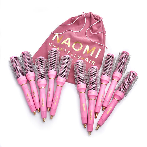 Curly Blow bundle of 10