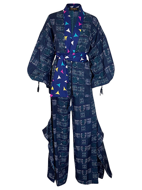 ADIE Kimono Set