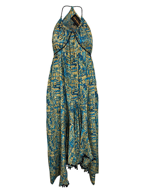 LIA Maxi Dress
