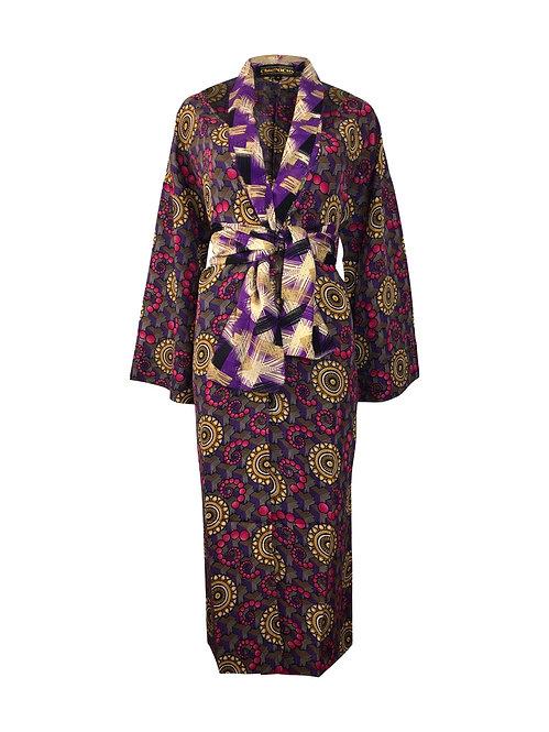 TORI Kimono Duster
