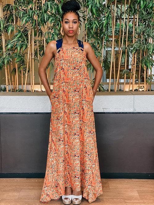 NONI Maxi Dress