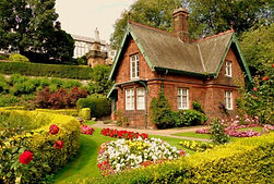 amazing-english-cottage-wallpaper-on-hom