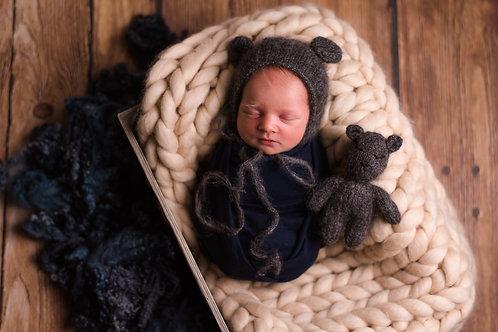Newborn Only