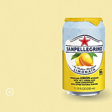 239 San Pellegrino Limonata lattina 0,33