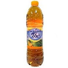 295 Ice Tea Fersken 1,5 liter PET