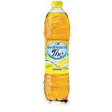 296 Ice Tea Citron 1,5 liter PET