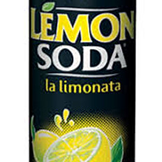 244 Lemonsoda lattina 0,33