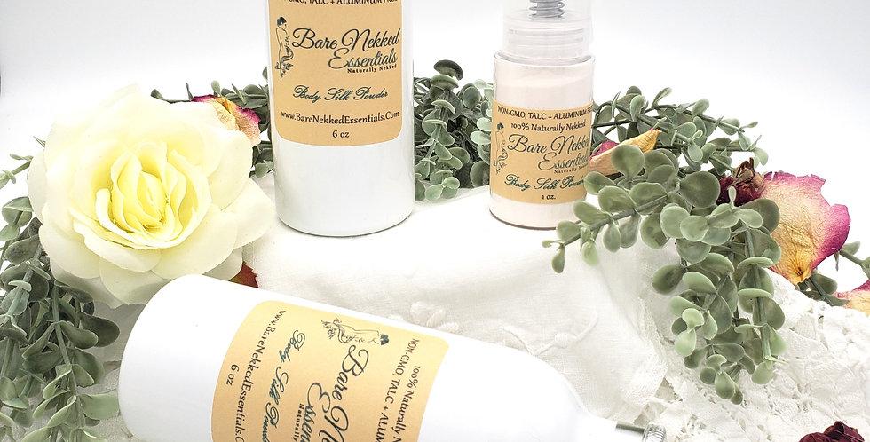 Body Silk Powder