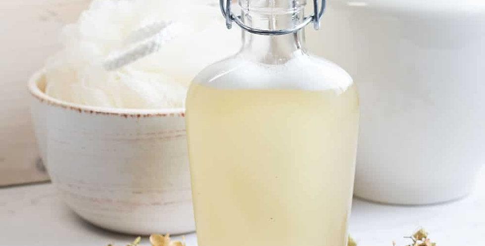 Nekked Castile Soap