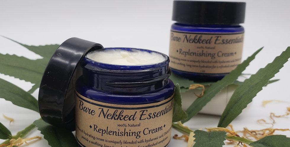 Replenish Cream