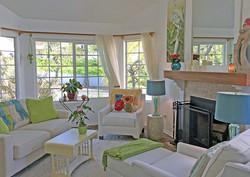 Fresh & Bright Living Space