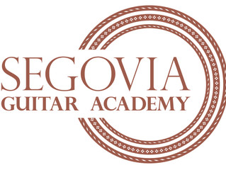 The Segovia Guitar Academy is born