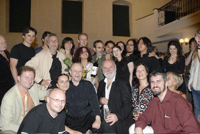 Mikulov GF 2008