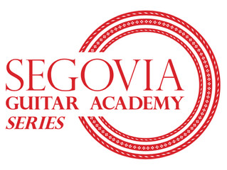 "New ""Segovia Guitar Academy Series"" with Chanterelle and Allegra Verlag"