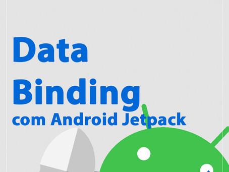 Android Jetpack: Data binding