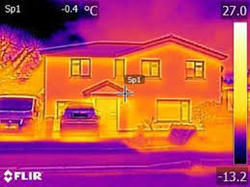 Thermal Scan ONLY