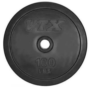 100# Plates