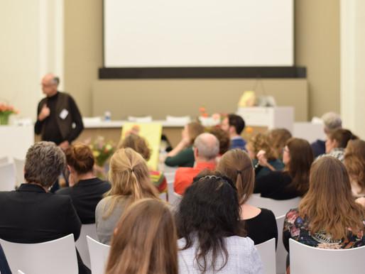 Anneke kijkt terug op de bijeenkomst over zorg in de avond, nacht en weekenden voor mensen met VB
