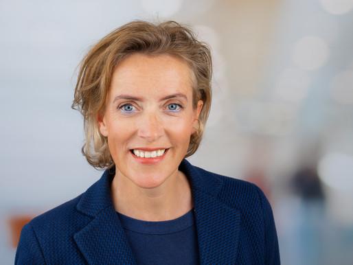 Prof. dr. Geraline Leusink benoemd tot lid Raad van Bestuur Maastricht UMC+
