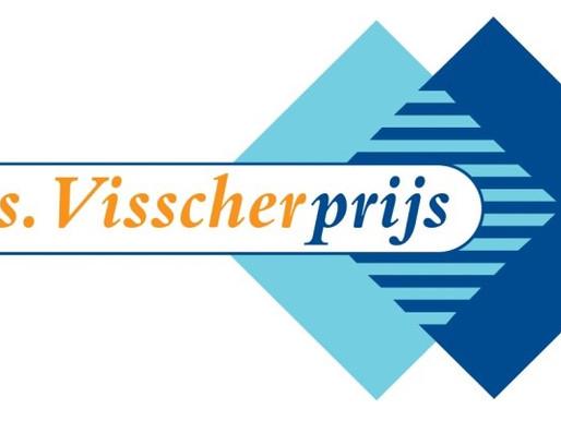Twee genomineerden voor de Ds. Visscherprijs van Sterker op eigen benen!
