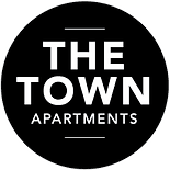 The Town Apartments.  Located centrally in Melbourne's CBD