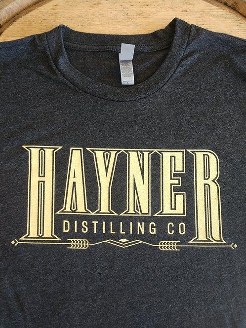 Official Hayner Tee Shirt