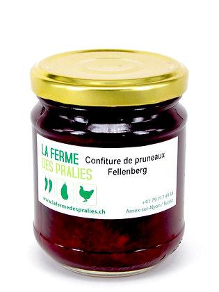 Confiture de pruneau Fellenberg