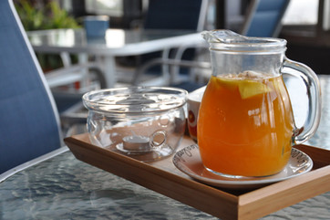 風味水果茶
