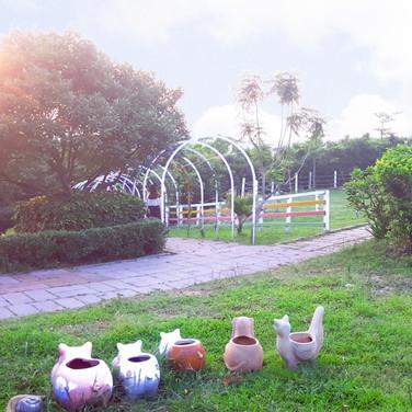 祕密花園印象之旅