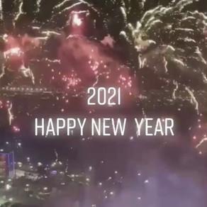 2021大古山海灣星空咖啡館跨年現場