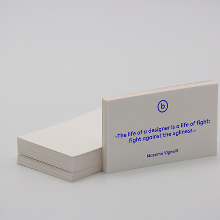 Do Business Cards Still Matter in the Digital Age?