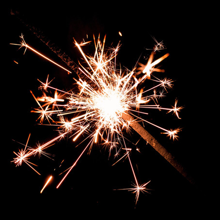 10 ways to put the spark into your next webinar