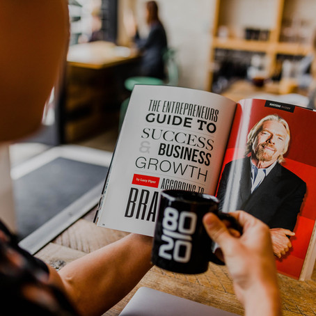 Why B2B leaders should embrace personal branding