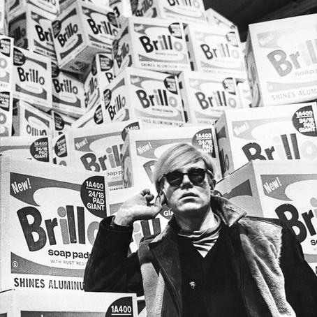 Andy Warhol: a marketing masterclass from a legend of modern art