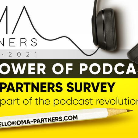 Podcasts in B2B Marketing: Is anyone listening?