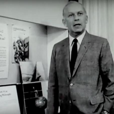 Three lessons from... Bill Bernbach